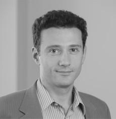 Peter Cosmetatos